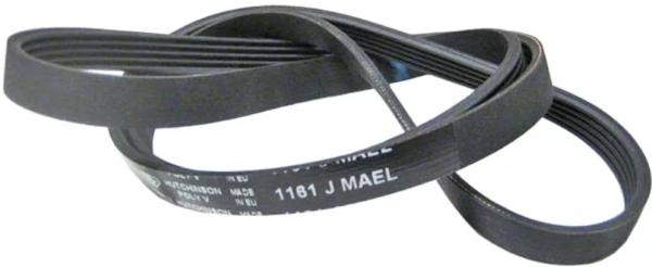 Ремень 1161 J5 для стиральной машины BRANDT (БРАНД)