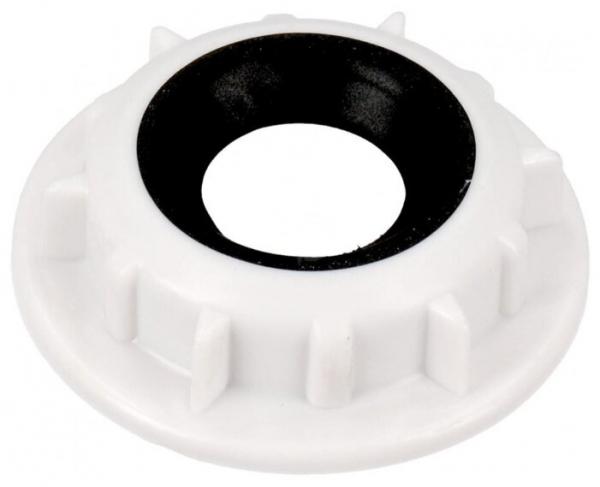 Гайка верхнего импеллера для посудомоечной машины Whirlpool Вирпул
