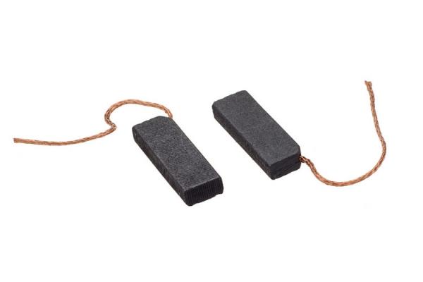 Щетки угольные для стиральной машины BOSCH 5x12.5x34